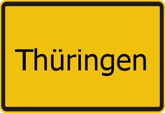Auto verkaufen in Thüringen